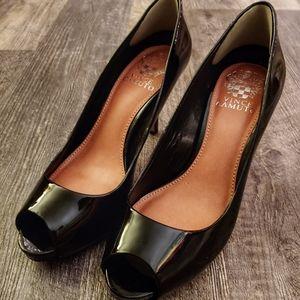 Vince camuto heels  sz 7